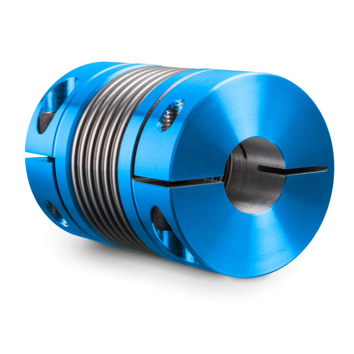 SIPEX Metal Bellow Coupling
