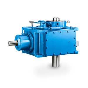 Water turbines | Applications | Flender
